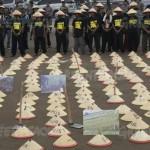<!--:ja-->インドネシア・バタン石炭火力 ジャカルタ・大統領官邸前で住民らが抗議アクション 「バタン石炭火力の建設中止を」<!--:--><!--:en-->President Widodo: Stop dirty energy, go renewable<!--:-->