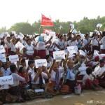 <!--:ja-->ミャンマー住民が来日報告!COP21直前セミナー 「村の未来は石炭火力発電では創れない」」―ミャンマー各地から日本へのメッセージ―(11月27日開催)<!--:-->