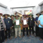 <!--:ja-->インドネシア・バタン住民がJBICに異議申立て 「石炭火力計画で生活悪化と人権侵害」 工事中止と農地・漁場の回復を!(2016年12月5日)<!--:--><!--:en-->Batang Coal-fired Power Plant Project, Central Java, Indonesia (December 5th, 2016)<!--:-->