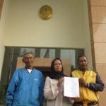 インドネシア・インドラマユ石炭火力 生計手段の喪失に直面している住民が環境許認可の取消を求め、行政訴訟