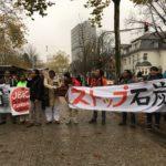 【プレスリリース】地球の気温上昇を1.5度未満に抑えるため、日本は石炭への投資を止めて!