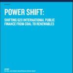 【NRDC新レポート発表】 パワーシフト:G20各国における国外向け公的資金は石炭から再生可能エネルギーへシフトしている