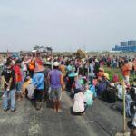 インドネシア・インドラマユ石炭火力発電事業:日本政府・JICAに「人権侵害と対立の深刻化に関する緊急要請」を提出