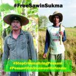 【プレスリリース】インドネシアで不当勾留されている農民2 名に関し、 日本政府の迅速な対応を求める国際要請書(26ヶ国187団体賛同)を提出