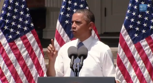 President Obama Speaks on Climate Change - The White House